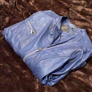 Zara!! motto jacket 🕶